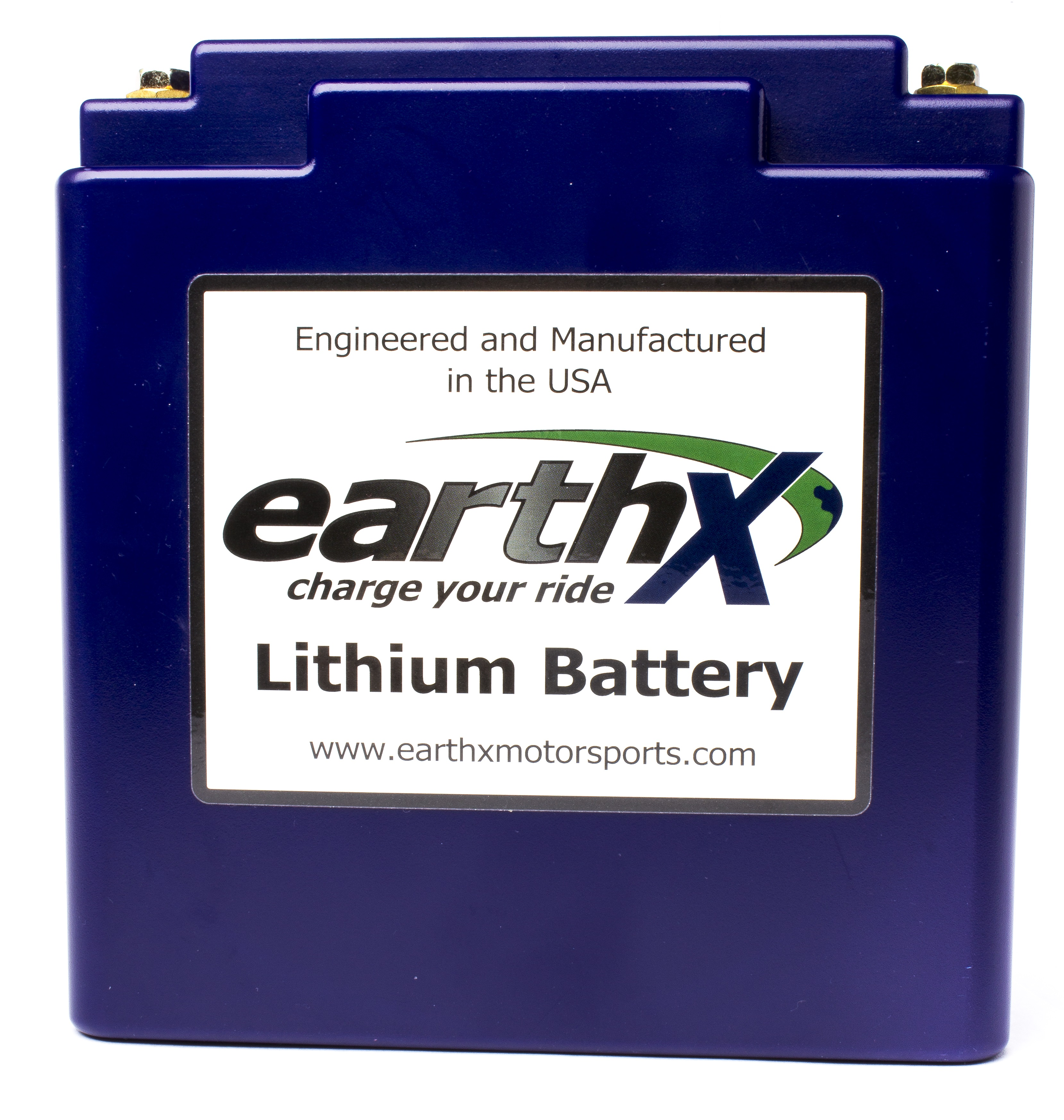 Earthx Batteries